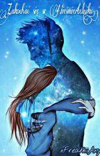 Zakochać Się w Nieśmiertelniku. ✔ //Strażnicy Marzeń by xFreakiiAny