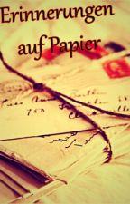 Erinnerungen auf Papier by like_a_fairy
