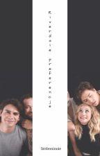 🔎 Riverdale • preferencje by litttleminnie