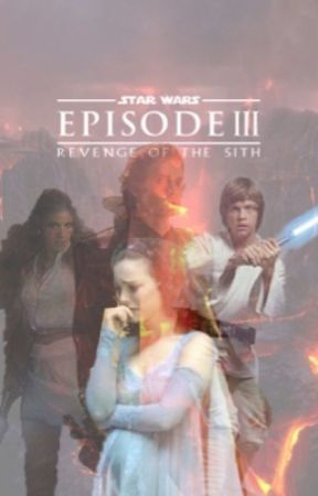 Revenge Of The Sith  by starwalkee