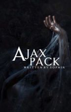 Ajax Pack by philosophiacal