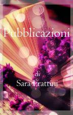 Pubblicazioni by sarastar79