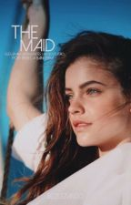 The Maid by bizzlezando