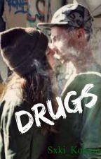 Drugs (One-shot) [Bestia Negra, Jaidefinichon] by Sxki_Kokxra