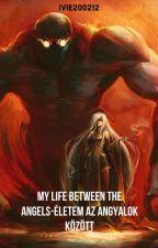 My life between the angels-Életem az angyalok között by Ivie200212