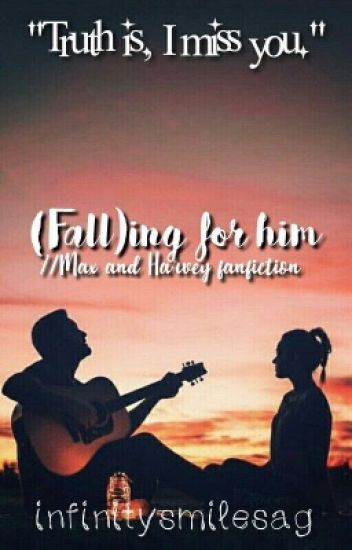 (Fall)ing for Him // Max and Harvey Fanfiction