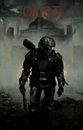 ODST  by AnonymousWriter201