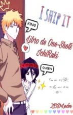 Libro de One-Shots IchiRuki  by ZCDLeon