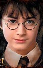 Hogwarts read Harry Potter( Harry's twin sister x Hermione Granger) by femreader