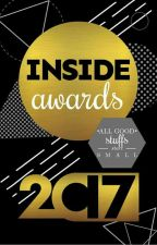 Inside Awards 2017(Inscripciones Cerradas) by InsideAwards