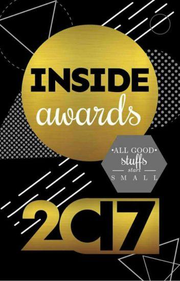 Inside Awards 2017(Inscripciones Cerradas)