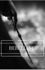 Rebelianci ✔ by HachiYuuko