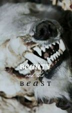 Beauty and the Beast | Embry Call by -hopscotch