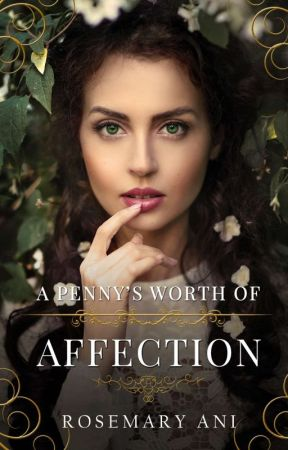 A Penny's Worth of Affection(Published) by Neon_chocolates