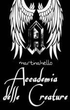 Accademia delle Creature by martinahello