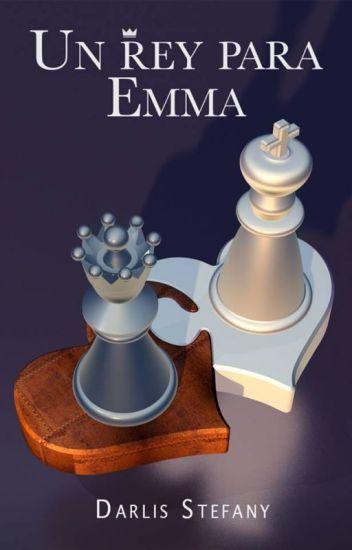 Un Rey para Emma (BG.5 nº 3.6) de Darlis Stefany