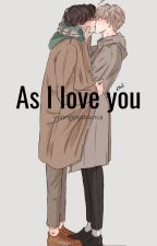 As I love you » Yoonseok by Yoongipijablanca