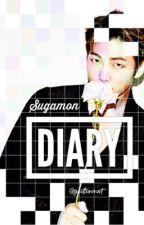 Diary // Sugamon  by sweetlemonart