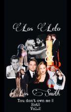 Los Leto & Los Smith || You Don't Own Me || HOT|| Vol. 2   by Biebercarla