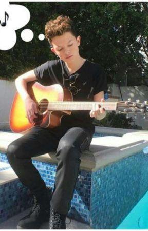 Jacob Lives Nextdoor  by joeanna_is_a_llama