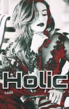 Holic by Jojo1D197