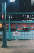 private lessons // pcy by kredenss