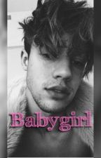 Babygirl /Cameron Dallas by queen_with_love