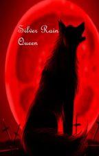 Silver Rain Queen by HarleyTeal