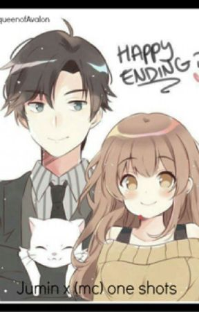 Jumin x (mc) One shots by TheQueenOfAvalon