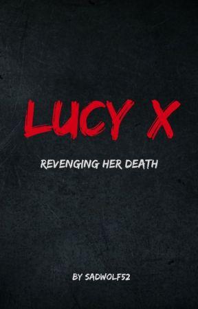 Lucy X by sadwolf52