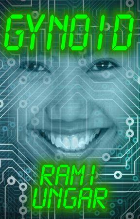 Gynoid by RamiUngar