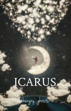 Icarus by hungry_ghosts