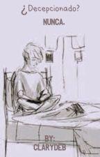 ¿Decepcionado? Nunca. {DippBill} OMEGAVERSE by ClaryDeb