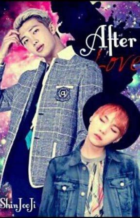 『After Love』☆「Sugamon」  by BlackPrincess_x3