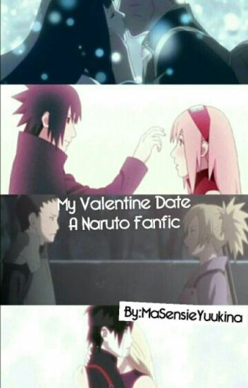 naruto-dating-temari-fanfiction