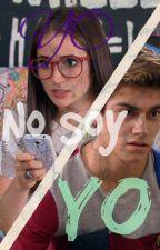Yo no soy yo-Gastina by ChiaraLog