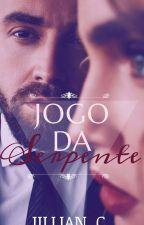 O JOGO DA SERPENTE by JILLIANCARTER2