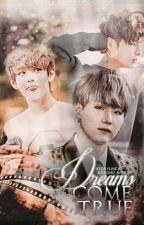 Dreams Come True by Kurono_mitsuki