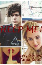 Help Me!! by Onedirectionfic8