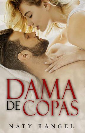 Dama de Copas (Degustação) by natyrangel