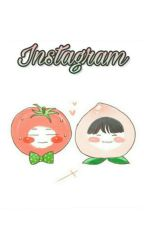 Instagram » YoonMin by Spring_An