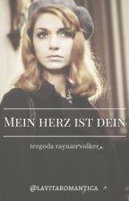 Mein Herz ist Dein - Tergoda Rayuan Volker [Fuhrmann's Lover #1] by lavitaromantica