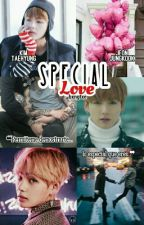 Special Love «KookV» by bxngtxe