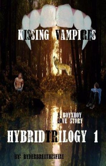 Kissing Vampires (HT1)