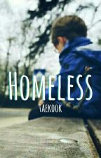 Homeless  [kth+jjk] by taehyeongssi