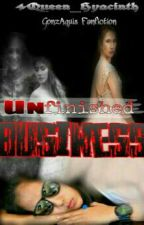 Unfinished Business (GonzAquis Fanfic.) by Queen_Hyacinth