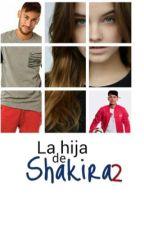 La Hija De Shakira 2-Neymar Jr- by Neymar_wifey11