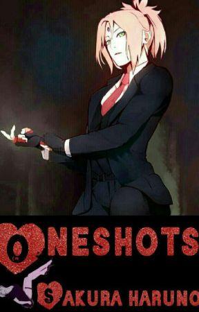 One shots Sakura Haruno by meryalcon