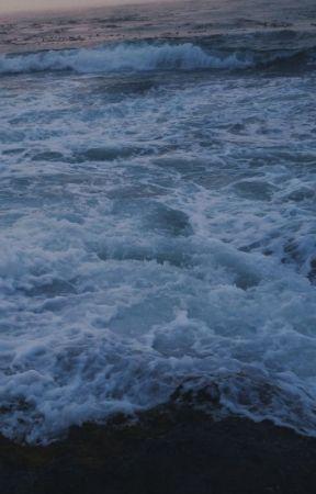 Sea by shutyoureyesbabe