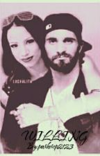 Willing- Sasha Banks x Seth Rollins by parkercp2123